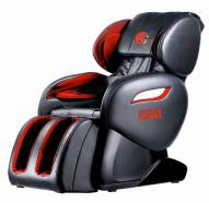 Cleveland Browns Shiatsu Zero Gravity Massage Chair
