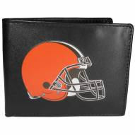 Cleveland Browns Large Logo Bi-fold Wallet