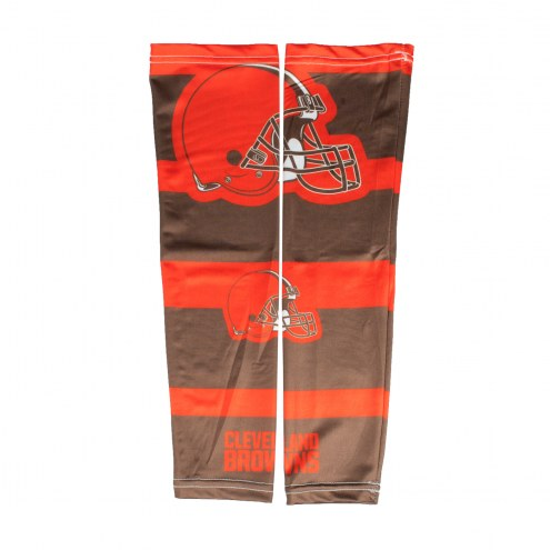 Cleveland Browns Strong Arm Sleeves