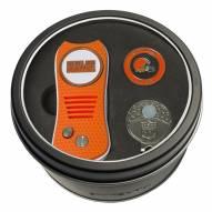 Cleveland Browns Switchfix Golf Divot Tool, Hat Clip, & Ball Marker
