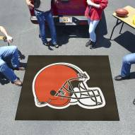 Cleveland Browns Tailgate Mat