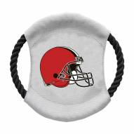 Cleveland Browns Team Frisbee Dog Toy