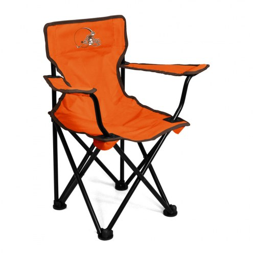 Cleveland Browns Toddler Folding Chair