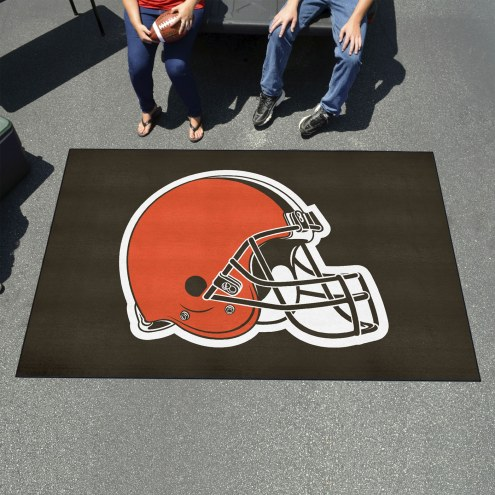 Cleveland Browns Ulti-Mat Area Rug