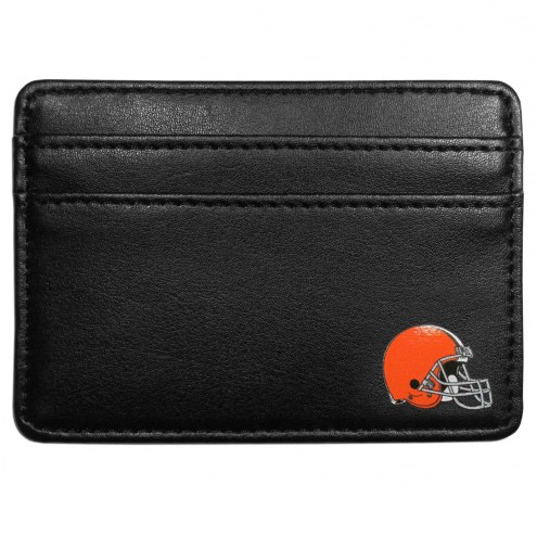 Cleveland Browns Weekend Wallet