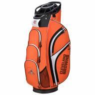 Cleveland Browns Wilson NFL Cart Golf Bag