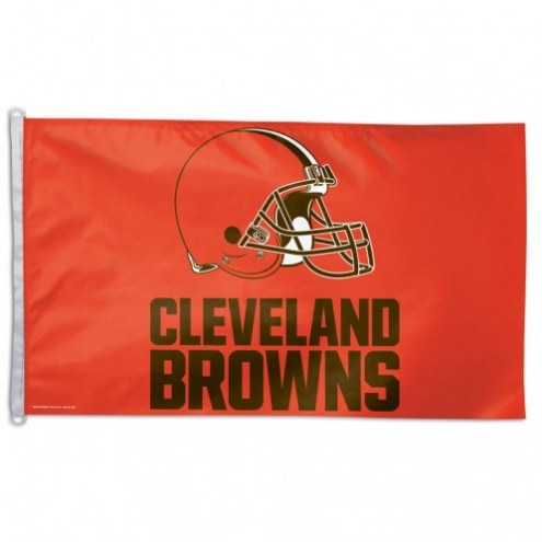 Cleveland Browns 3' x 5' Flag