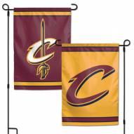 "Cleveland Cavaliers 11"" x 15"" Garden Flag"