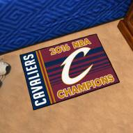 Cleveland Cavaliers 2016 NBA Champions Starter Rug