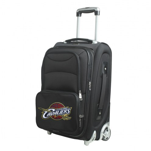 """Cleveland Cavaliers 21"""" Carry-On Luggage"""