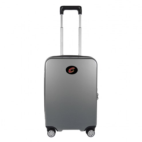 """Cleveland Cavaliers 22"""" Hardcase Luggage Carry-on Spinner"""