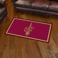 Cleveland Cavaliers 3' x 5' Area Rug