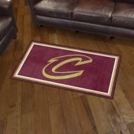 Cleveland Cavaliers 3' x 5' Area Rug