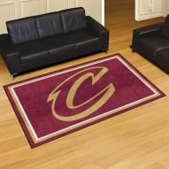 Cleveland Cavaliers 5' x 8' Area Rug