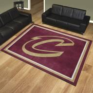 Cleveland Cavaliers 8' x 10' Area Rug