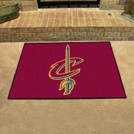 Cleveland Cavaliers All-Star Mat