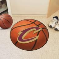 Cleveland Cavaliers Basketball Mat