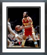 Cleveland Cavaliers Campy Russell Framed Photo
