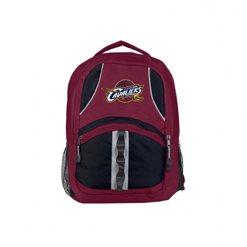 Cleveland Cavaliers Captain Backpack
