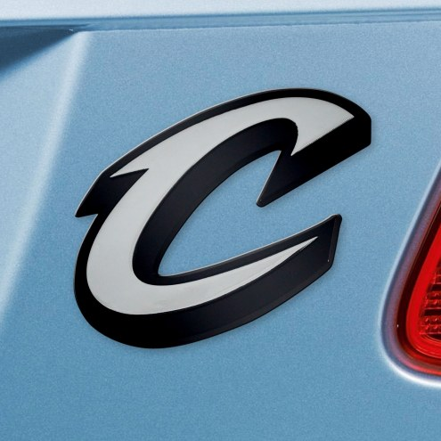 Cleveland Cavaliers Chrome Metal Car Emblem