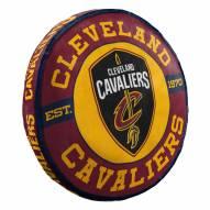Cleveland Cavaliers Cloud Travel Pillow