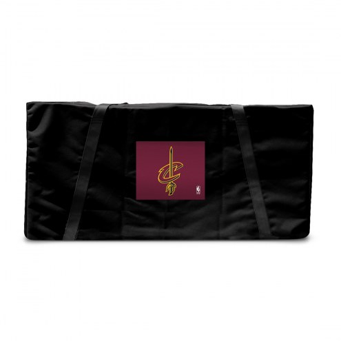 Cleveland Cavaliers Cornhole Carrying Case