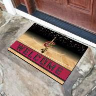 Cleveland Cavaliers Crumb Rubber Door Mat