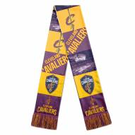 Cleveland Cavaliers Printed Scarf