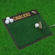Cleveland Cavaliers Golf Hitting Mat
