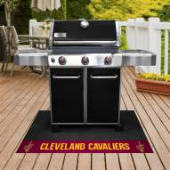 Cleveland Cavaliers Grill Mat