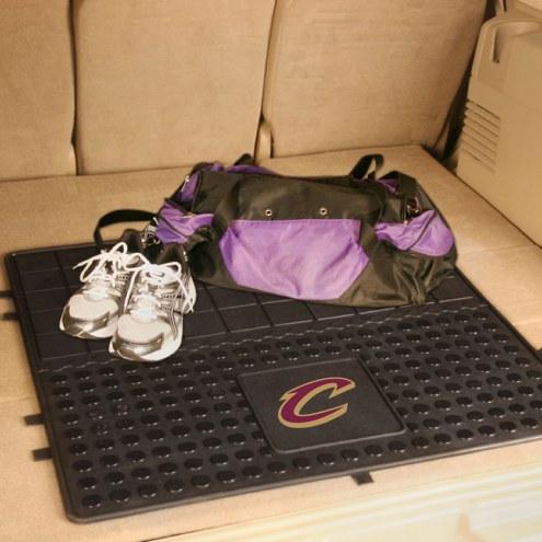 Cleveland Cavaliers Heavy Duty Vinyl Cargo Mat