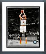 Cleveland Cavaliers Kevin Love 2014-15 Spotlight Action Framed Photo