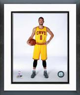 Cleveland Cavaliers Kevin Love 2014 Posed Framed Photo
