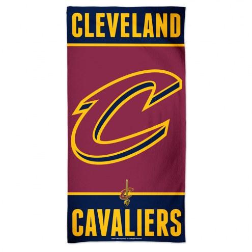 Cleveland Cavaliers McArthur Beach Towel