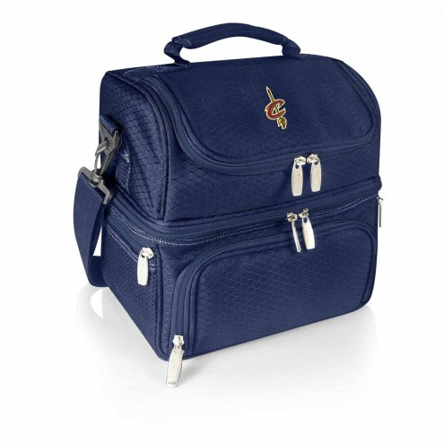 Cleveland Cavaliers Navy Pranzo Insulated Lunch Box
