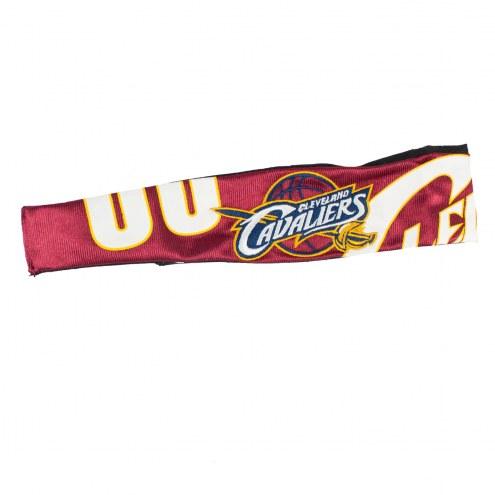 Cleveland Cavaliers FanBand Jersey Headband