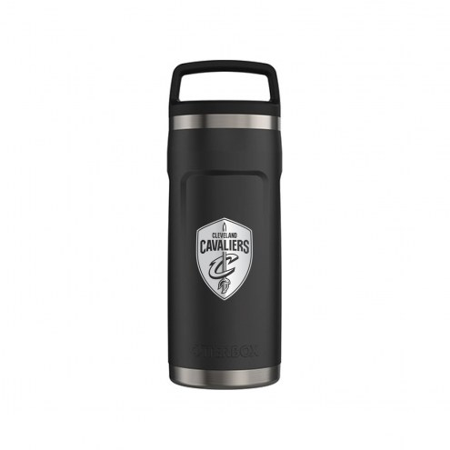 Cleveland Cavaliers OtterBox Elevation 28 oz. Growler