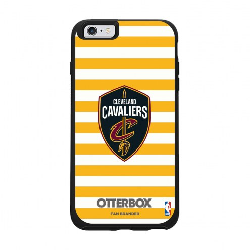 Cleveland Cavaliers OtterBox iPhone 6/6s Symmetry Stripes Case