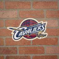 Cleveland Cavaliers Outdoor Logo Graphic