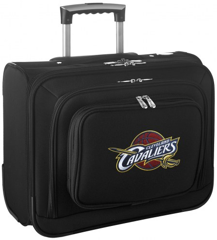 Cleveland Cavaliers Rolling Laptop Overnighter Bag
