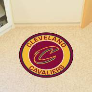Cleveland Cavaliers Rounded Mat