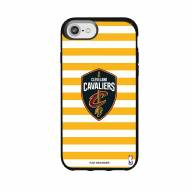 Cleveland Cavaliers Speck iPhone 8/7/6s/6 Presidio Stripes Case