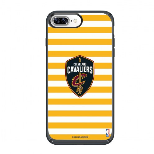 Cleveland Cavaliers Speck iPhone 8 Plus/7 Plus Presidio Stripes Case