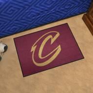 Cleveland Cavaliers Starter Rug
