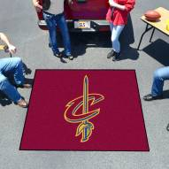 Cleveland Cavaliers Tailgate Mat