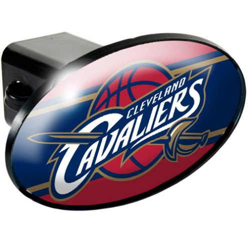 Cleveland Cavaliers Trailer Hitch Cover