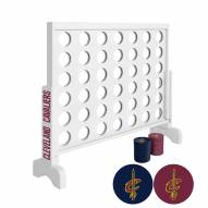 Cleveland Cavaliers Victory Connect 4
