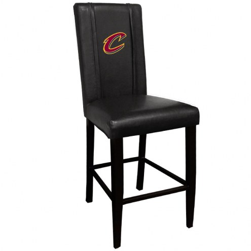 Cleveland Cavaliers XZipit Bar Stool 2000 with C Logo
