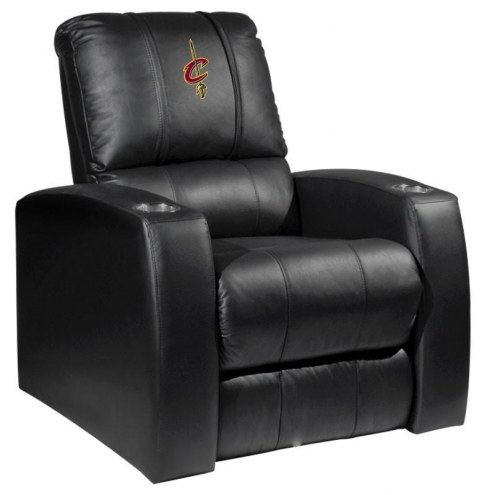 Cleveland Cavaliers XZipit Relax Recliner with Primary Logo