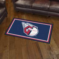 Cleveland Indians 3' x 5' Area Rug